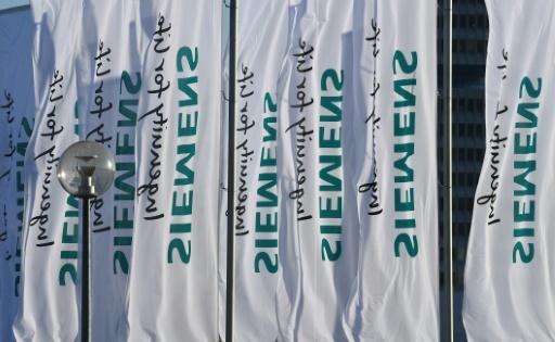Siemens introduit au rabais sa division médicale en Bourse