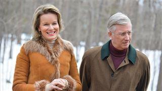 DOSSIER ROYAL- dans les coulisses du voyage de Philippe et Mathilde au Canada (photos)