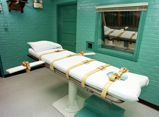 Deux condamnés exécutés jeudi aux États-Unis