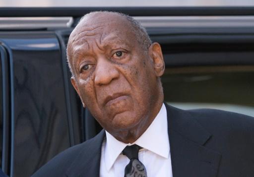Procès Cosby: l'accusation pourra citer 5 victimes présumées