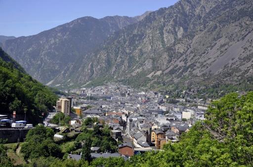 Première grève dans la principauté d'Andorre depuis 1933