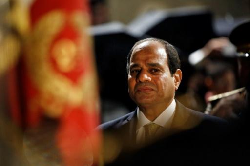 Présidentielle en Égypte: les rares opposants de Sissi réduits au silence