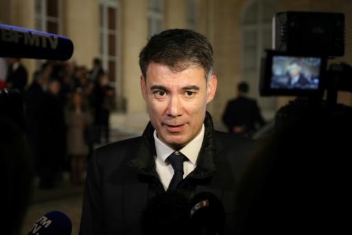 PS: Le Foll se retire, Faure de facto premier secrétaire du PS