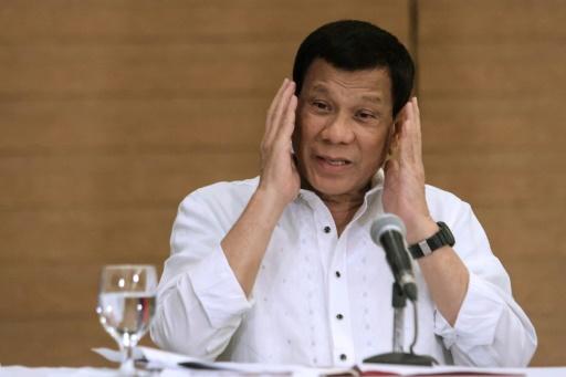 Les Philippines notifient officiellement leur retrait de la CPI