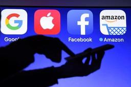Pas de consensus international sur une taxation des géants du numérique