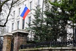 La Russie ouvre une enquête sur la tentative d'assassinat de la fille de l'ex-espion