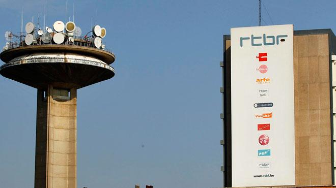 La RTBF réclame plus d'argent public et une nouvelle aide d'Etat: une concurrence déloyale selon RTL Belgique