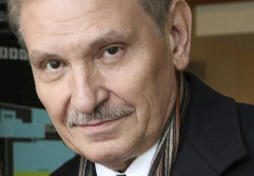 Londres: ouverture d'une enquête pour meurtre sur la mort de l'exilé russe Glouchkov