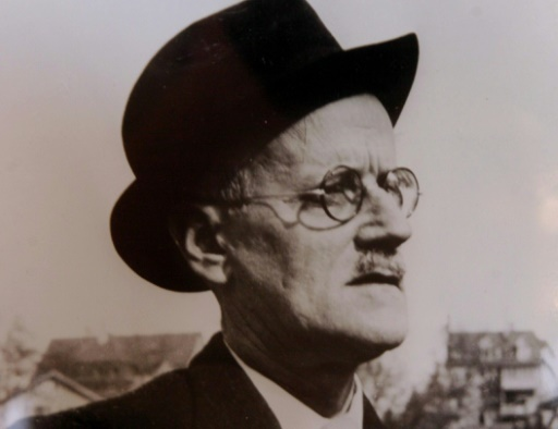 New York: une collection majeure de James Joyce rejoint la Morgan Library