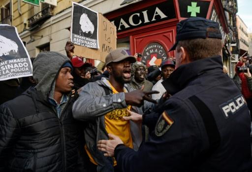 Vendeur sénégalais décédé en Espagne: Dakar proteste auprès de Madrid