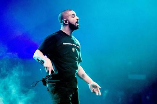 Drake a battu un nouveau record de streaming... pour un jeu vidéo