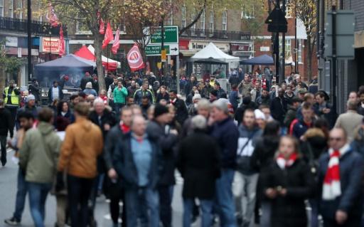 Tensions Londres-Moscou: Arsenal prévient ses supporters des risques à Moscou