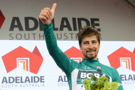Milan-San Remo: la via Roma attend Sagan