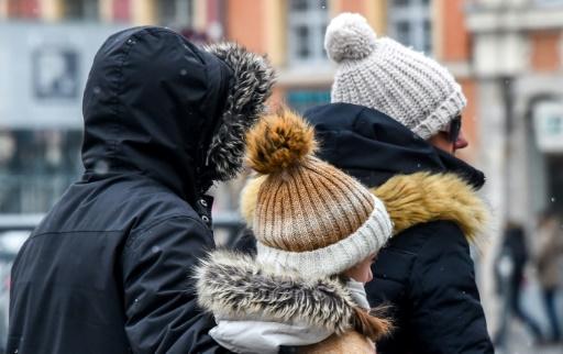 Coup de froid sur la moitié nord ce week-end