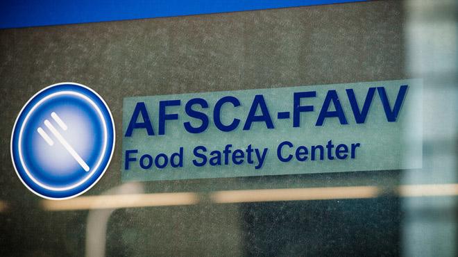 Témoignage édifiant des vétérinaires de l'Afsca: