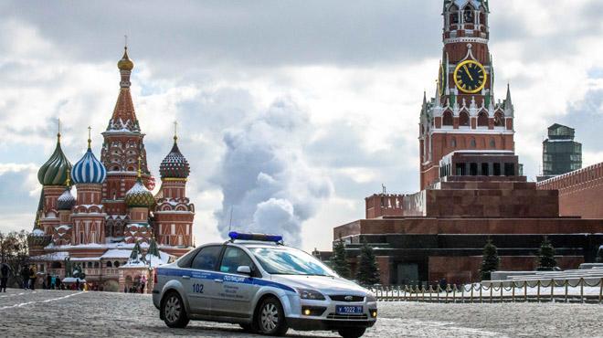 Espion russe empoisonné en Angleterre: la situation s'envenime, 23 diplomates expulsés de Moscou...