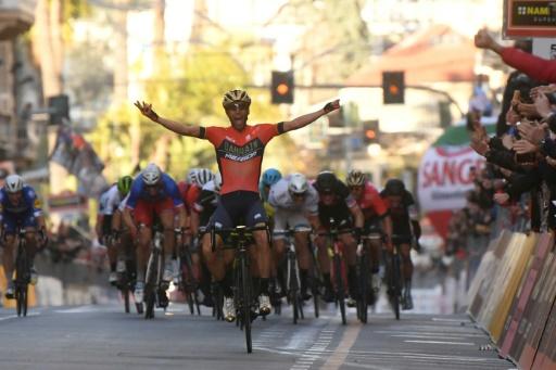 Milan-San Remo: l'attaque magistrale du