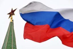 Election présidentielle russe -