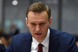 Election présidentielle russe - Alexey Navalny, l'empêché