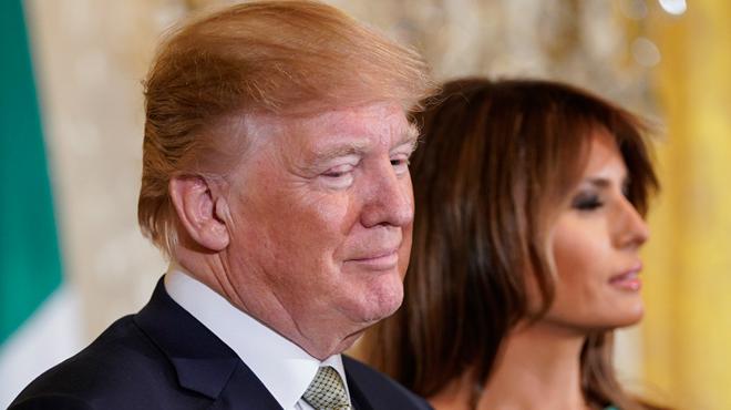 Avalanche de critiques sur Donald Trump après un limogeage choc au FBI