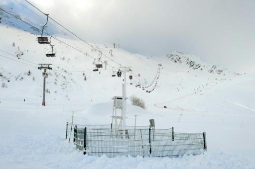 Deux Français tués dans une avalanche en Suisse