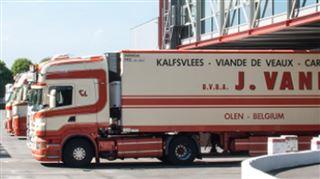 Le scandale Veviba plus important que prévu? Un autre abattoir belge a envoyé de la viande périmée au Kosovo 4