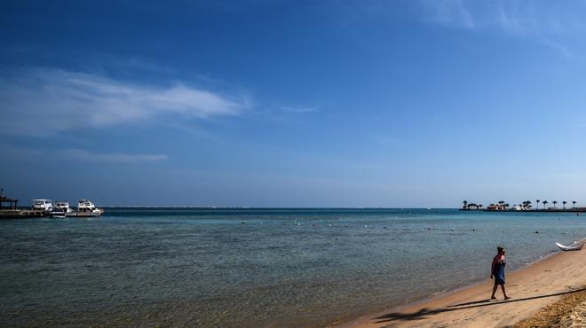 Puiser dans la mer Rouge pour sauver une mer Morte menacée d'assèchement?
