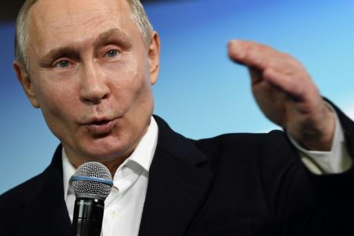 Ex-espion empoisonné: accuser la Russie est