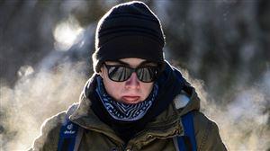 L'hiver, jusqu'au dernier jour: quelques flocons annoncés demain