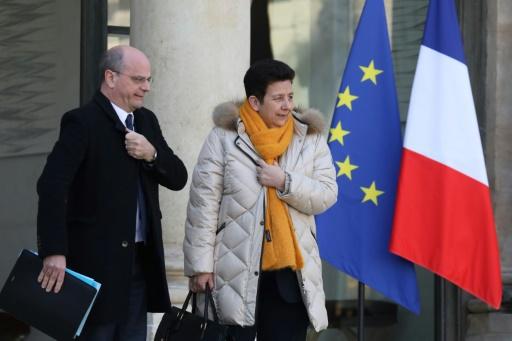 Universités: 10 millions d'euros supplémentaires pour l'accompagnement des étudiants