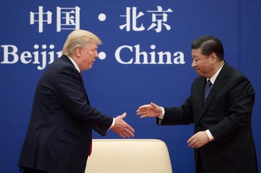 Des fédérations exhortent Trump à stopper son projet de taxes contre la Chine