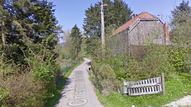 Un incendie ravage une habitation à Nivelles: l'occupante a dû être relogée