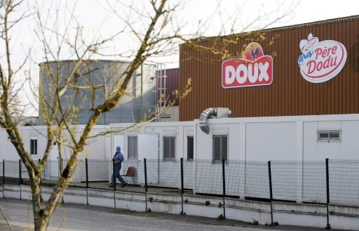L'avenir du volailler Doux suspendu à un jugement à 60 millions d'euros