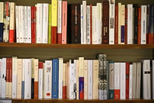 Mise en garde des libraires français contre Amazon