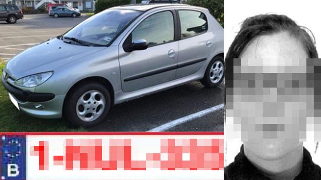 Un corps retrouvé dans une voiture dans la Meuse: il s'agit de Mercedes, portée disparue depuis mercredi