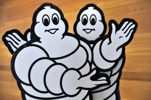 Michelin va acheter le britannique Fenner valorisé 1,3 milliard de livres