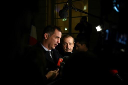 Corse dans la Constitution: le projet du gouvernement déçoit les nationalistes