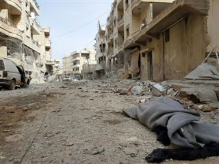 Syrie- Ankara promet d'étendre son offensive, Washington préoccupé