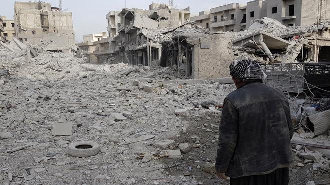 La Turquie promet d'étendre son offensive en Syrie: lâchés par les Occidentaux, les combattants kurdes