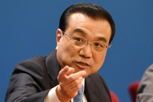 Commerce: Pékin appelle les USA