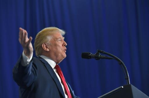 Donald Trump ne veut pas de la cryptomonnaie vénézuélienne