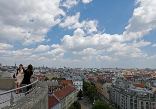 Qualité de vie: Vienne en tête, les villes d'Europe bien classées
