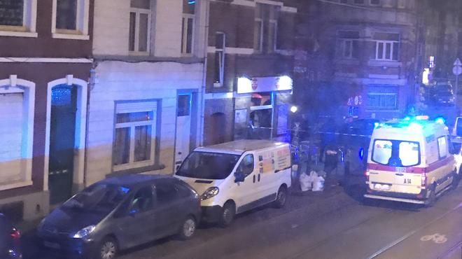 Fusillade à Forest: le gérant d'un restaurant grièvement blessé par 5 balles