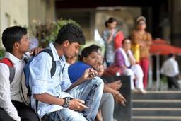 Villages et villes peuvent désormais s'inscrire pour des hotspots wifi