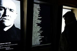 Russie - neuf ans de camp requis contre un historien spécialiste du Goulag