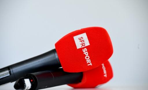 SFR mise sur la marque RMC pour accélérer dans le sport