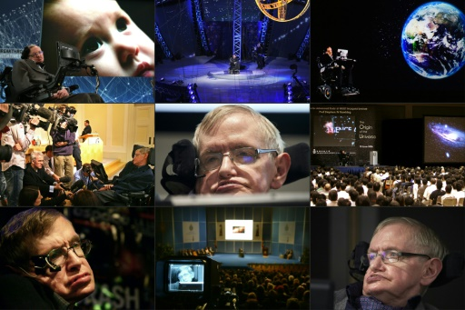Les derniers travaux de Stephen Hawking révélés