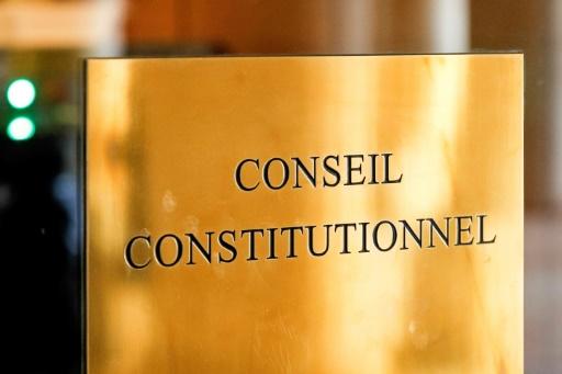 La nouvelle loi antiterroriste contestée devant le Conseil constitutionnel