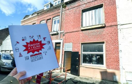 Roubaix: lancement mercredi de l'opération