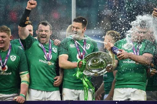 Rugby: la charge croissante d'entraînements, un